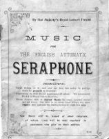 Seraphone tune list